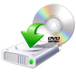 copy dvd to local disc